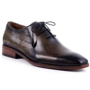 NEW Maglieriapelle Premium Joel Dress Shoes Sz 12